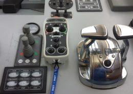 Installazione Wave Marine radiocomando per yacht