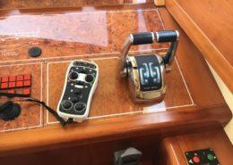 Wave Marine radiocomando thruster max power