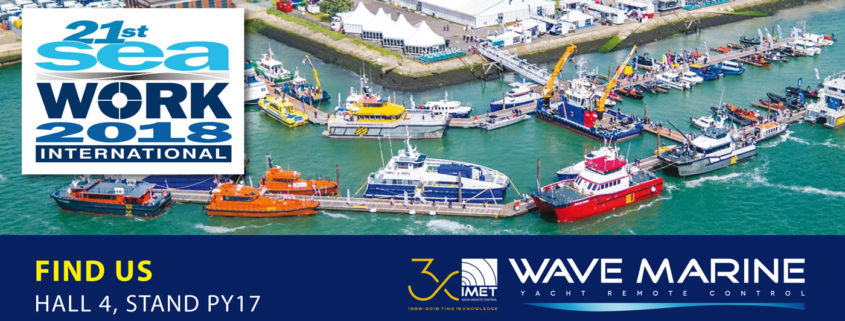 IMET_Seawork2018