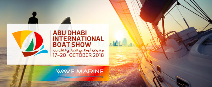 Abu_Dhabi_International_Boat_Show_2018_Wave_Marine_IMET_radio_yacht_remote_control
