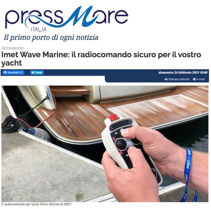 Pressamare-articolo-Wave-Marine